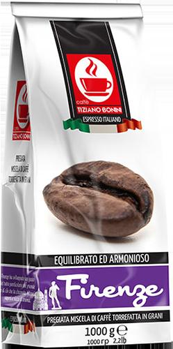 Caffè Bonini Firenze kaffebønner