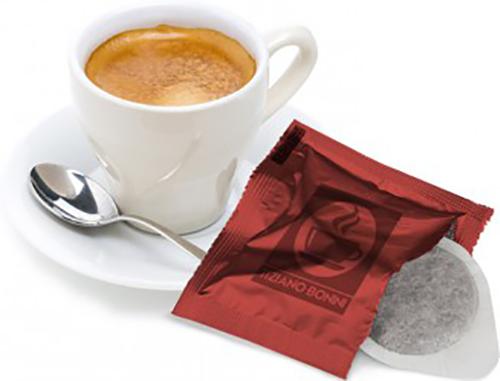 Caffè Bonini Intenso E.S.E kaffepods