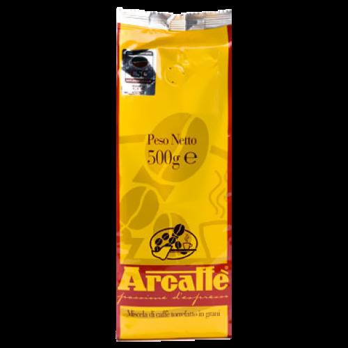 Arcaffè Rotonda kaffebønner 500g
