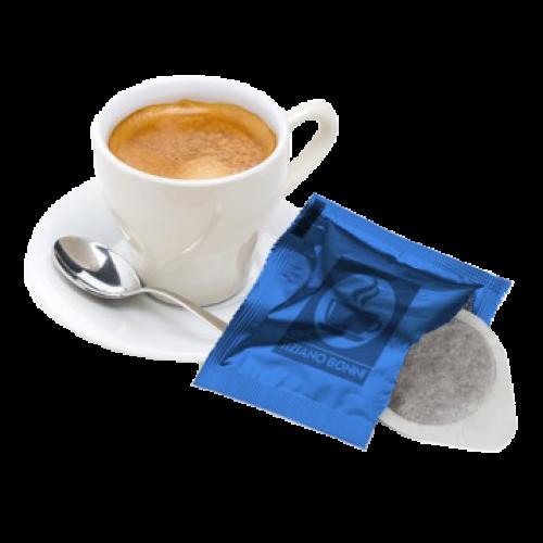 Caffè Bonini Deca E.S.E kaffepods 50st