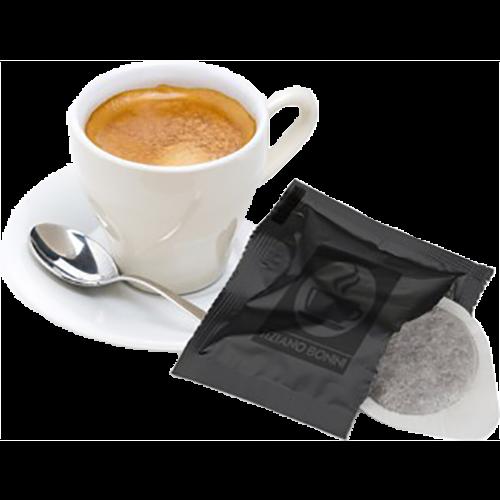 Caffè Bonini Ristretto E.S.E kaffepods 50st