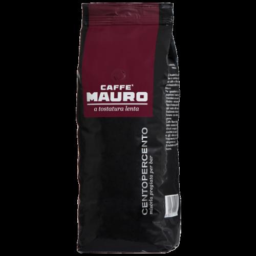 Caffè Mauro Centopercento kaffebønner 1000g