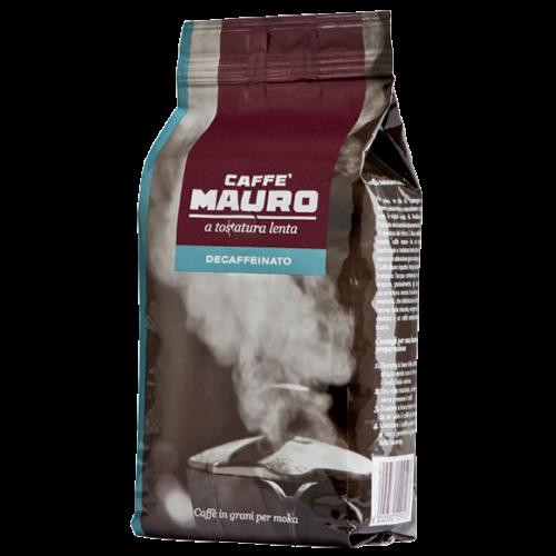 Caffè Mauro Decaffeinato kaffebønner 500g