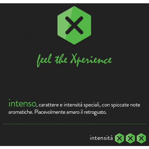 Xpresso intenso kaffekapsler til Nespresso 10st
