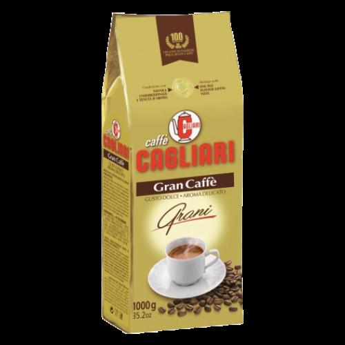 Cagliari Gran Caffè kaffebønner 1000g