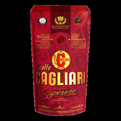 Cagliari Superoro kaffebønner 1000g