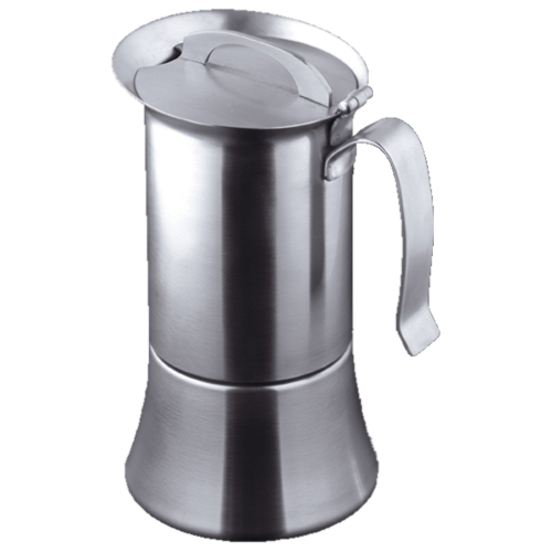 Caroni Induktion Espressokande 2-4 kopper