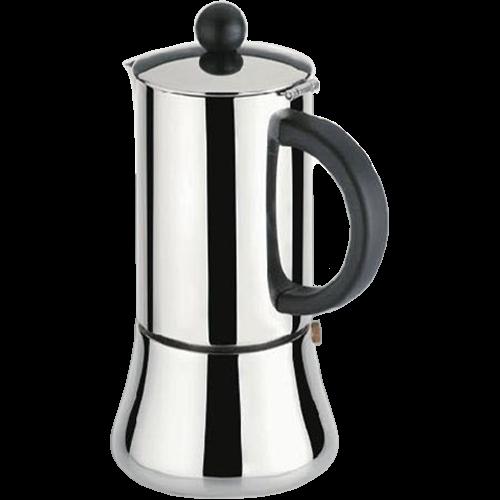 Caroni Verna Espressokande Induktion 4 kopper
