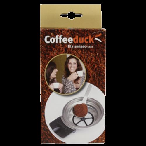 Coffeeduck til Senseo latte