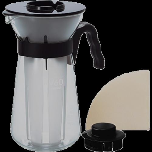 Hario V60 Ice Coffee Maker 2-4 kopper
