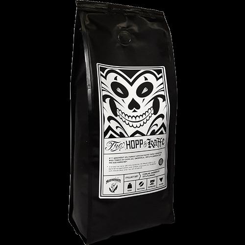 johan & nyström Tro, Hopp & Kaffe kaffebønner 500g