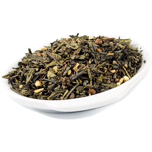 Kahls Chai Grøn Te i løs vægt 100g