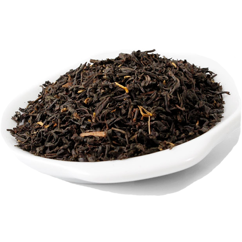 Kahls Earl Grey Sort Te i løs vægt 100g