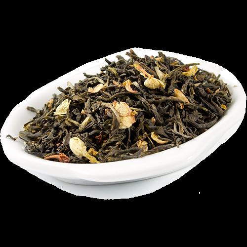 Kahls Jasmine FOP Grøn Te i løs vægt 100g