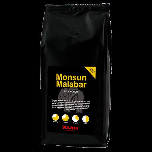 Kahls Monsun Malabar kaffebønner 200g