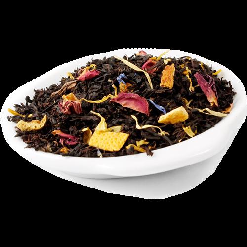 Kahls Södermalmsblandning Sort Te i løs vægt 100g
