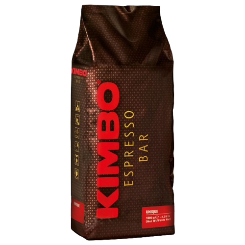 Kimbo Espresso Bar Unique kaffebønner 1000g