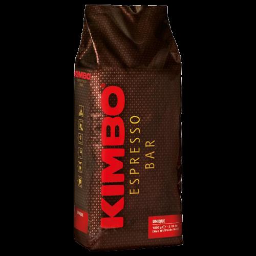 Kimbo Espresso Bar Unique kaffebønner 1000g