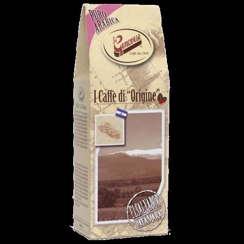 La Genovese Origin El Salvador Pacamara kaffebønner 250g