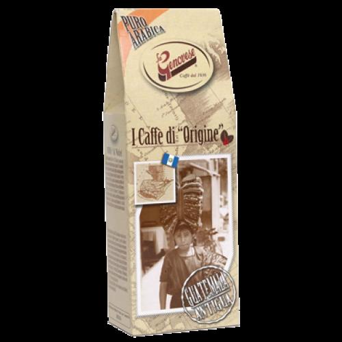 La Genovese Origin Guatemala Antigua kaffebønner 250g