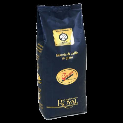 La Genovese Qualità Royal kaffebønner 1000g