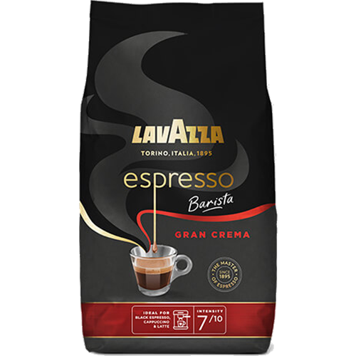 Lavazza Espresso Barista Gran Crema kaffebønner 1000g