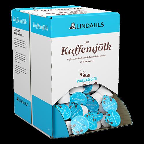 Lindahls Kaffemælk 16ml x100