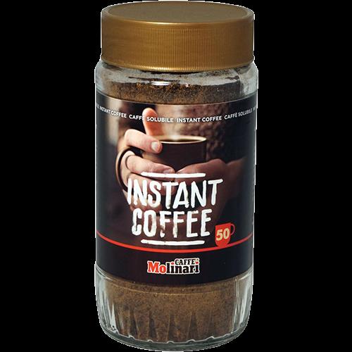 Molinari Instant Coffee 100g