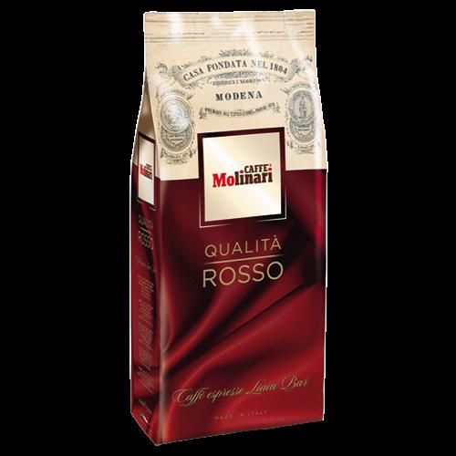 Molinari Linea Bar Qualità Rosso kaffebønner 1000g