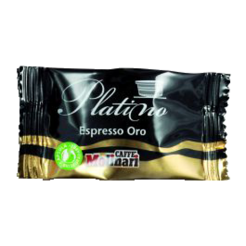 Molinari Platino Oro kaffekapsler 100st