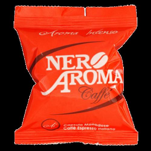 Nero Aroma Intenso kaffekapsler 50st