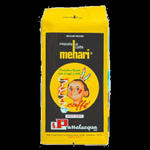 Passalacqua Mehari kaffebønner 1000g