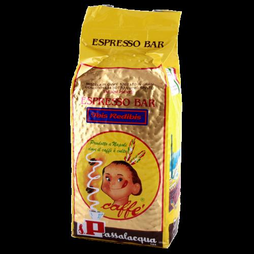 Passalacqua Ibis Redibis kaffebønner 1000g