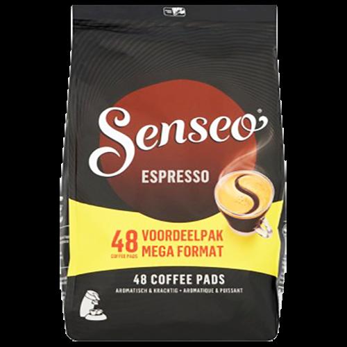 Senseo Espresso kaffepuder 48st