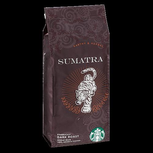 Starbucks Coffee Sumatra kaffebønner 250g