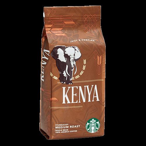 Starbucks Coffee Kenya kaffebønner 250g
