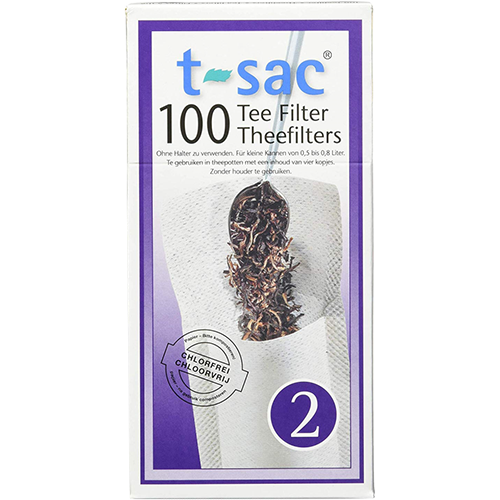 t-sac te filter nr:2 100st