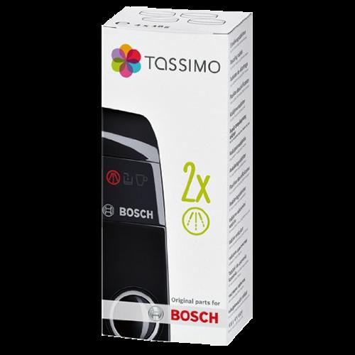 Tassimo afkalkning tabletter til kaffemaskiner TCZ6004