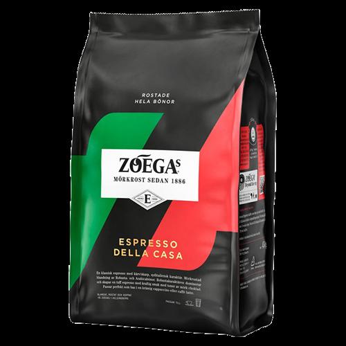 Zoégas Espresso Della Casa kaffebønner 450g
