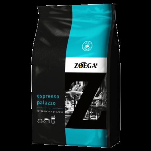 Zoégas Espresso Palazzo kaffebønner 450g