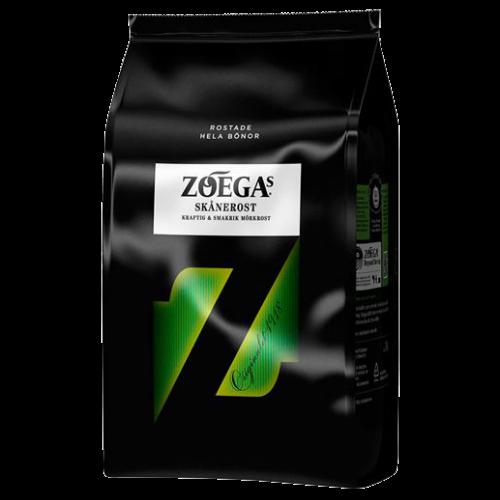 Zoégas Skånerost kaffebønner 450g