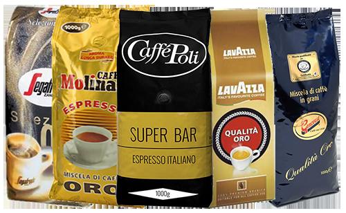 Cagliari Coffee Beans