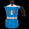 Bialetti Fiammetta Espressokande 3 kopper forza italia