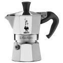 Bialetti Moka Express Espressokande 1 kop
