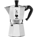 Bialetti Moka Express Espressokande 4 kopper