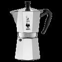Bialetti Moka Express Espressokande 9 kopper