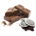 Caffè Bonini Cioccolato E.S.E kaffepods 50st