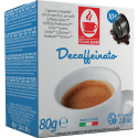 Caffè Bonini Deca Caffitaly kaffekapsler 10st