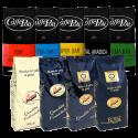 Store testpakke Caffè Poli og La Genovese