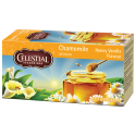 Celestial tea Honey Vanilla Chamomile tebreve 20st
